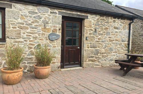 Big Cottages - Budock Cottage