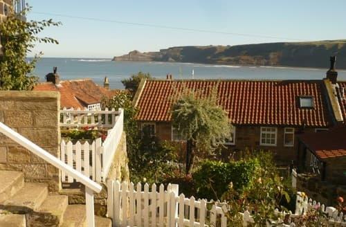 Last Minute Cottages - Crab & Lobster Cottage S130052