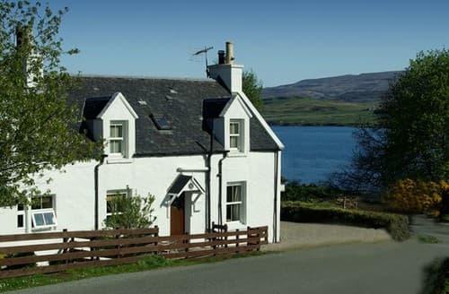Last Minute Cottages - Keeper's Cottage S130632