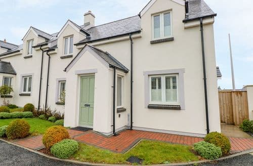 Last Minute Cottages - Splendid Milford Haven Cottage S137279