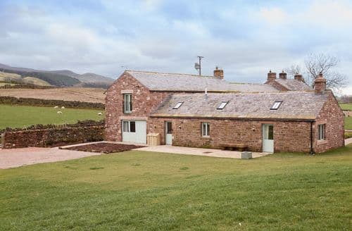 Big Cottages - Tasteful Penrith Cottage S137286