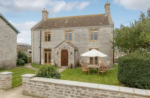 Last Minute Cottages - The Farmhouse - UK10655