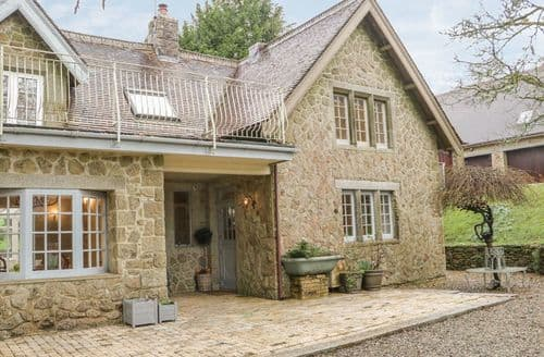 Last Minute Cottages - Attractive Dartmeet Cottage S137379
