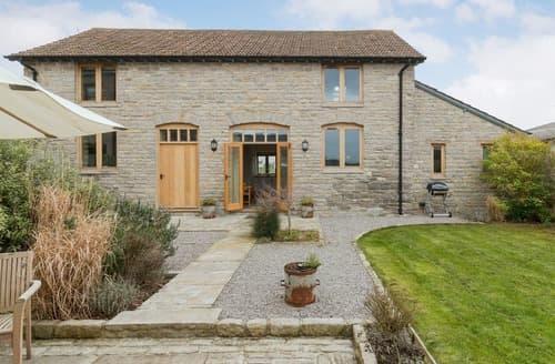 Last Minute Cottages - Apple Barn - UK10654