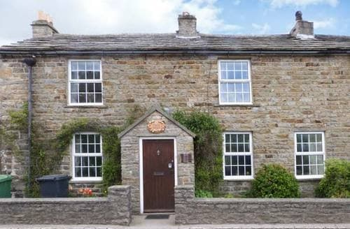 Last Minute Cottages - Toad's Croak