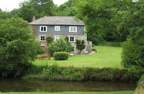 Last Minute Cottages - Luxury South Cornwall Cottage S72571