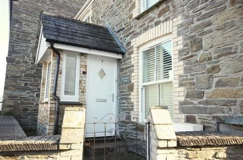Last Minute Cottages - Gorgeous North Cornwall Cottage S124712