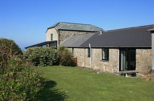 Last Minute Cottages - Highcliff Cottage