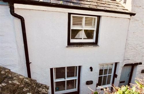 Last Minute Cottages - Delightful North Cornwall Cottage S125292