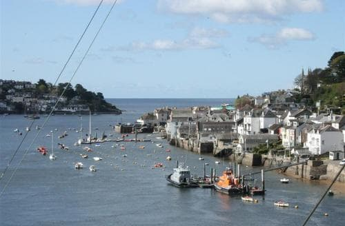 Last Minute Cottages - Charming South Cornwall Rental S26628