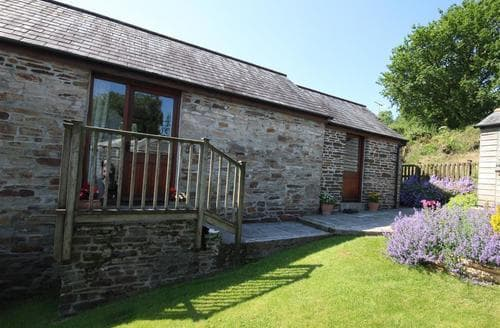 Last Minute Cottages - Exquisite North Cornwall Cottage S82888