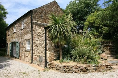 Last Minute Cottages - Croft Prince Barn