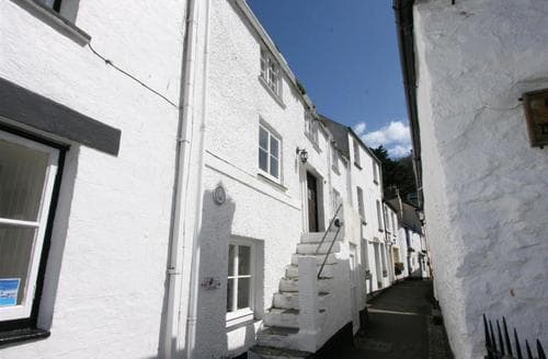 Last Minute Cottages - Excellent South Cornwall Rental S26411