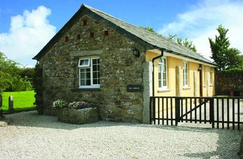 Last Minute Cottages - The Linhaye