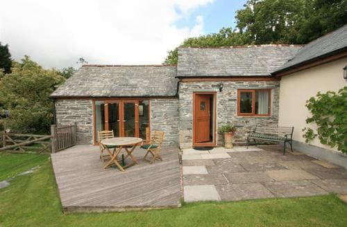 Last Minute Cottages - Trehaze Cottage