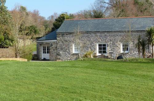 Last Minute Cottages - Excellent South Cornwall Rental S26614