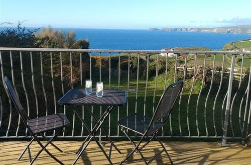 Last Minute Cottages - Exquisite North Cornwall Rental S26518