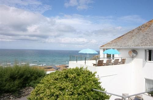 Last Minute Cottages - Gorgeous North Cornwall Apartment S26440