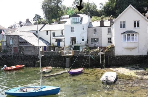 Last Minute Cottages - Captivating South Cornwall Rental S26579