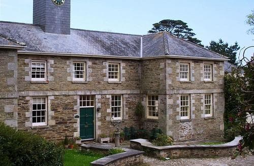 Last Minute Cottages - Wonderful South Cornwall Rental S26392