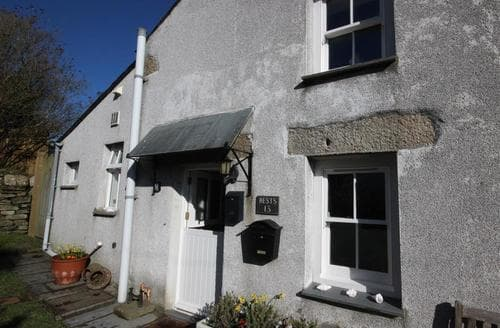 Last Minute Cottages - Splendid North Cornwall Cottage S94772