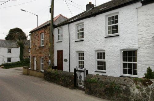 Last Minute Cottages - Splendid Porth Rental S26401