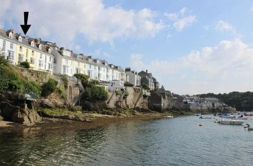 Last Minute Cottages - Lovely South Cornwall Cottage S105333