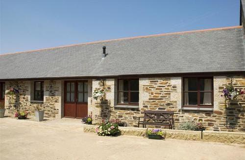 Last Minute Cottages - Cowslip