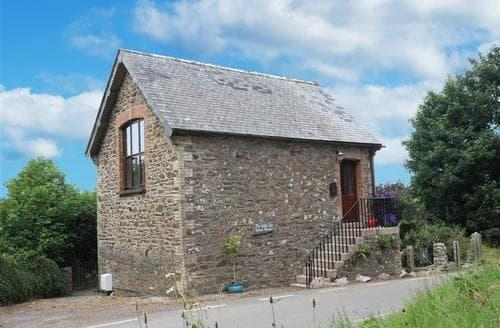 Last Minute Cottages - Wonderful South Cornwall Cottage S105334