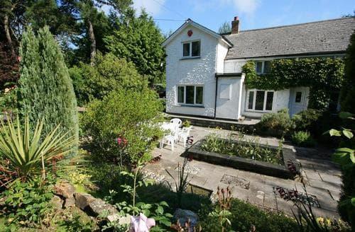Last Minute Cottages - Exquisite Perranzabuloe Rental S26578