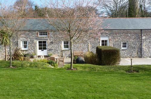 Last Minute Cottages - Seagull Cottage