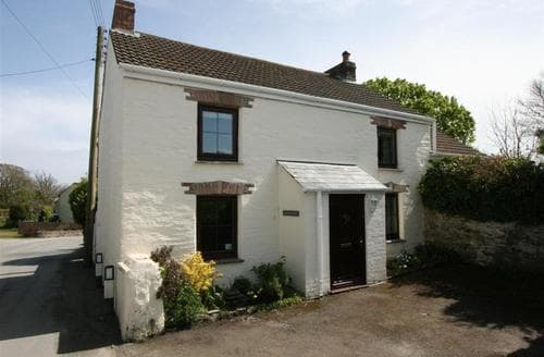 Last Minute Cottages - Charming South Cornwall Rental S26583