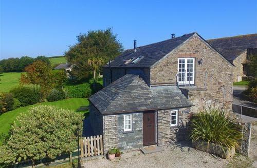 Last Minute Cottages - Splendid North Cornwall Cottage S43610