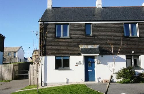 Last Minute Cottages - Excellent South Cornwall Rental S26617