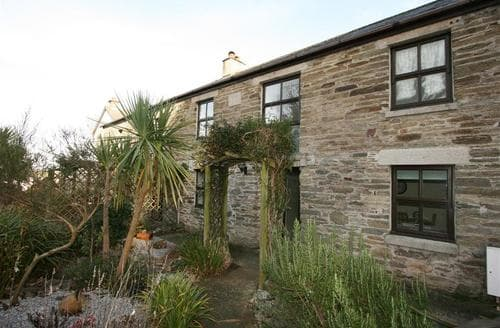 Last Minute Cottages - Inviting North Cornwall Rental S26415