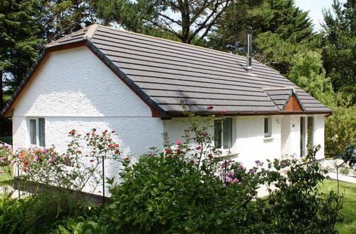 Last Minute Cottages - Hazel Croft