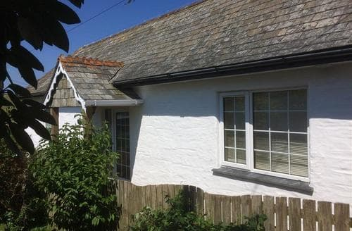 Last Minute Cottages - Splendid North Cornwall Cottage S104465