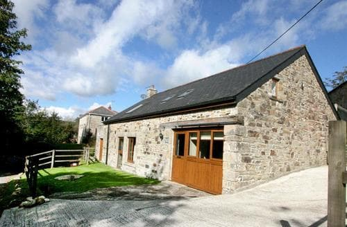 Last Minute Cottages - Superb North Cornwall Rental S26472