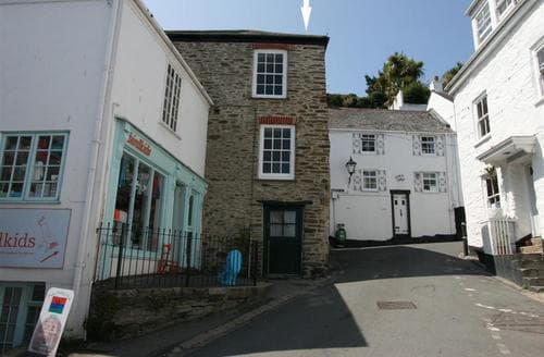 Last Minute Cottages - Charming South Cornwall Rental S26552