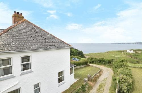 Last Minute Cottages - Attractive North Cornwall Cottage S125008