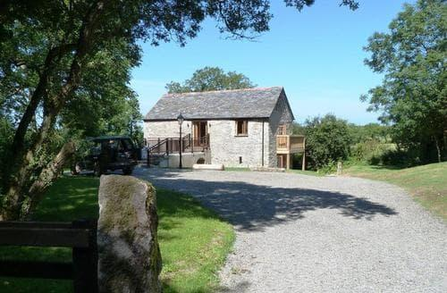 Last Minute Cottages - Barley Moo