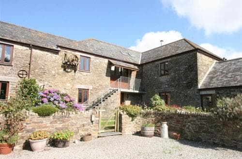 Last Minute Cottages - Exquisite South Cornwall Rental S26492