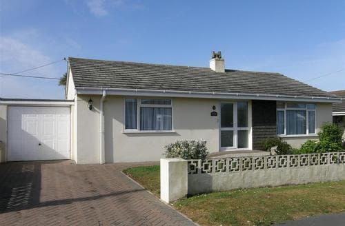 Last Minute Cottages - Stunning North Cornwall Rental S26384