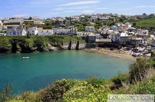 Last Minute Cottages - Luxury North Cornwall Rental S26429