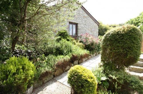 Last Minute Cottages - Splendid South Cornwall Rental S26405