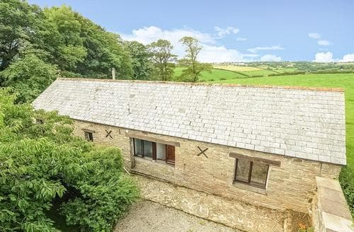 Last Minute Cottages - Stunning North Cornwall Cottage S72597