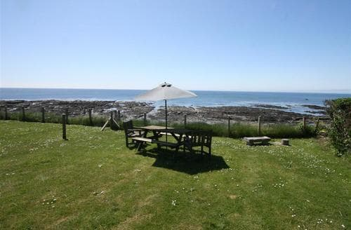 Last Minute Cottages - Charming South Cornwall Rental S26474