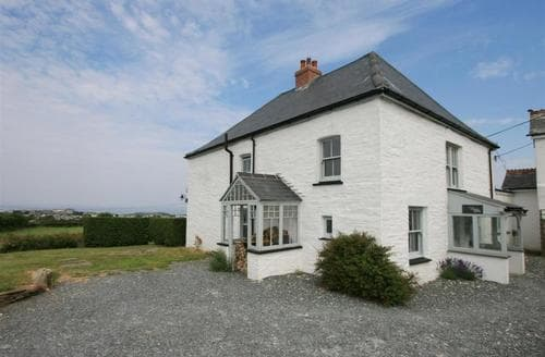 Last Minute Cottages - Exquisite North Cornwall Rental S26437