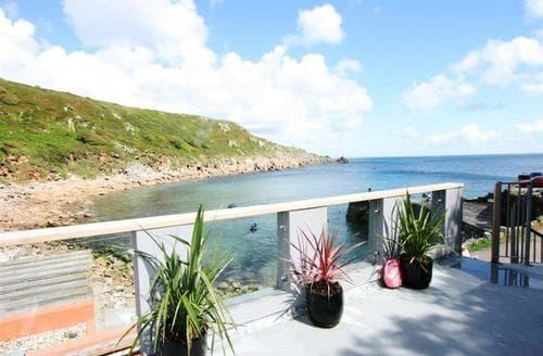 Last Minute Cottages - Lamorna Lookout