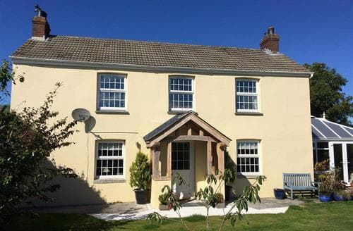 Last Minute Cottages - Fransbrook
